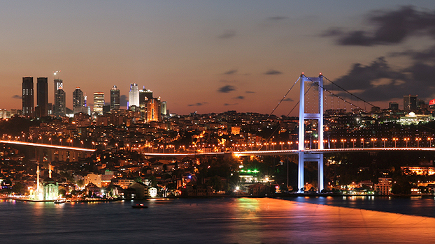 Geo 01 Classic Istanbul GD 2 Nights