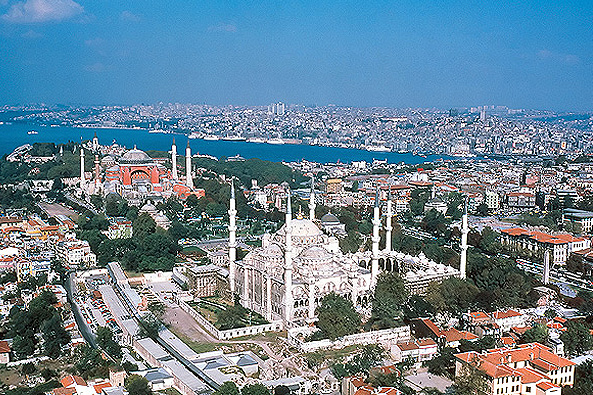 Geo 17 Best of Turkey 7 Nights