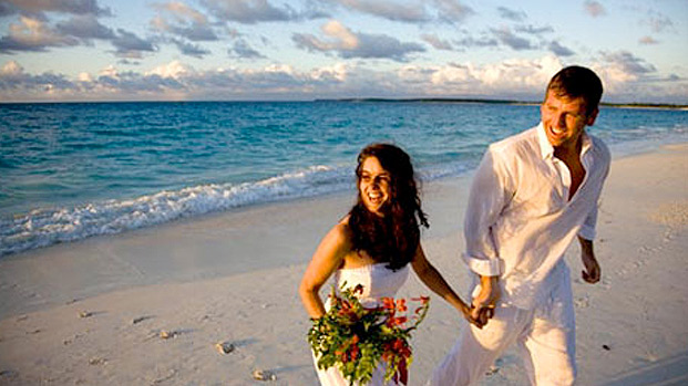 Turkey develops as wedding tourism destination