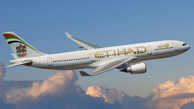Etihad signs codeshare deal with Turkish airlines