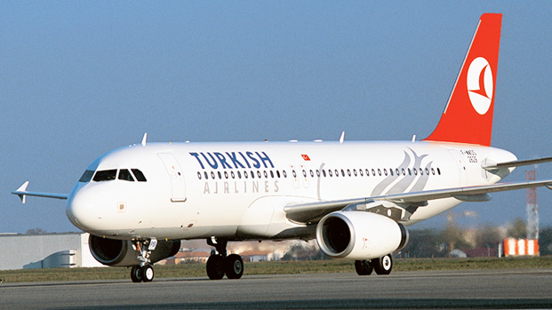 Jet Airways and Turkish Airlines enter into frequent flyer partnership