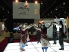 Music and dance shows at Turkey stand attract attention of visitors