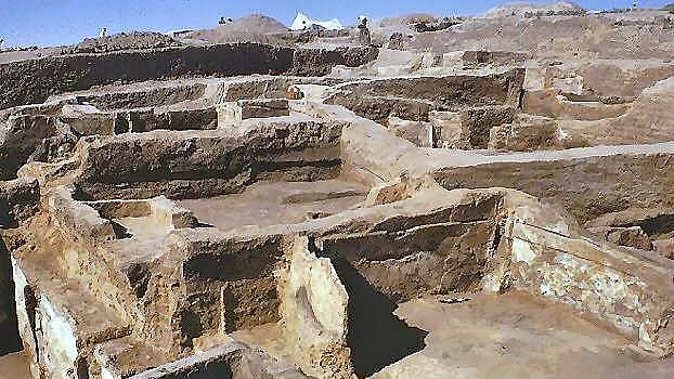 One Of The Worlds Oldest Cities Catalhoyuk Inscribed On Unesco World Heritage List