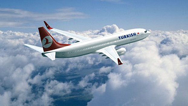 Turkish Airlines begins flights to Ivory Coast