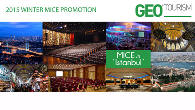 2015 Winter Mice Promotion
